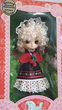 Jun Planning Groove Collectible Fashion Girls Doll DAL COLLINE Box set