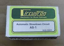 Circuitron Model Train Electronic Items (Select One) NIP