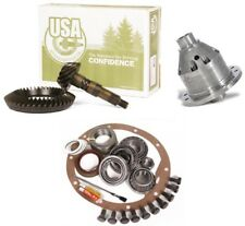 DANA 44 FRONT OR REAR YUKON GRIZZLY LOCKER 4.88 RING AND PINION USA GEAR PKG