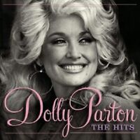 DOLLY PARTON - THE HITS  CD  19 TRACKS COUNTRY BEST OF / COMPILATION  NEU