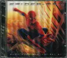 SPIDER-MAN - Soundtrack CD