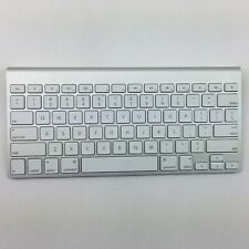 Apple A1314 Bluetooth Wireless Aluminum Keyboard
