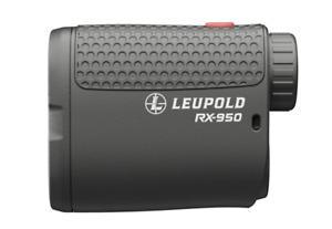 Leupold RX-950 Laser Rangefinder - Black