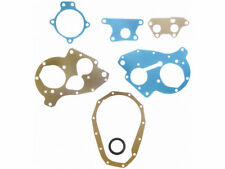 For 1950-1962 Chevrolet Bel Air Timing Cover Gasket Set Felpro 56267NY 1954 1952