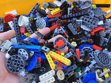 LEGO - NEW 25 Pieces Of Technic Parts & Pieces Picked Randomly