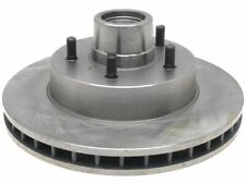 For 1979-1995 GMC G2500 Brake Rotor and Hub Assembly Front AC Delco 51573WQ 1980