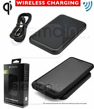 NEW OEM Mophie CF Charge Force Wireless Charging Base Qi Wireless Charger
