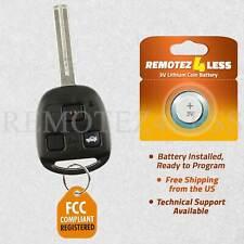 for Lexus Es300 Gs300 Gs400 Gs430 Is300 Ls400 Keyless Remote Car Entry Key Fob
