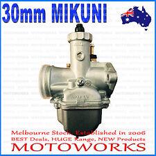 VM26 PZ30mm MIKUNI Racing Carby Carburetor 125 150CC BIKE DIRT ATV PIT PRO TRAIL