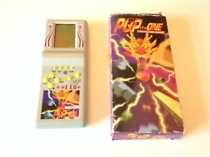 Rare Vintage Ex. Cond. Pop In One 118 Game, 1 Owner