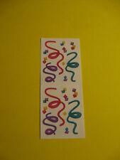 creative memories confetti sticker strip (free ship $20 min)