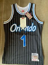 100% Authentic Anfernee Hardaway Mitchell & Ness 94 95 Jersey Size 36 S Mens