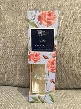 Wax Lyrical RHS Rose Fragranced Reed Diffuser 100ml