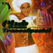 VIVA Club Rotation-Trance Special (2002) Dance Nation, Cosmic Gate feat.. [2 CD]