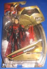 DC UNIVERSE COMICS HEAT VISION SUPERMAN DAWN OF JUSTICE COLLECTOR FIGURE, NEW