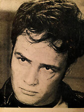 "RARE 1954 MARLON BRANDO 'CYCLE LP:""THE WILD ONE""-LEITH STEVENS JAZZ-SHIPS FREE!"