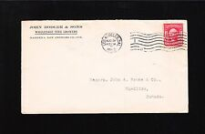 John Bodger Sons Wholesale Seed Grower Gardena Los Angeles 1908 Machine Cover )