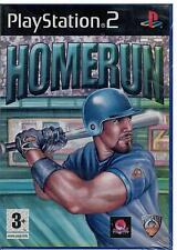Homerun Baseball beisbol de Magical Company Ltd. para la Sony PS2 en buen estado