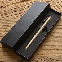Luxus Kugelschreiber Edel Kuli Druckkugelschreiber Metall Metallkugelschreiber e