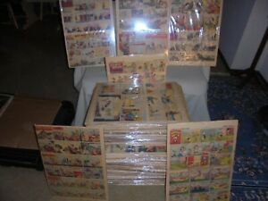 Newspaper Comics From 1937 - 1945 Lot For Sale