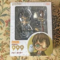 Good Smile Company Harry Potter Nendoroid