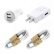 AC DC Power Charger USB Cord for Samsung Galaxy Tab 4 10.1 Nook SM-T530NU Tablet