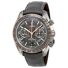 Omega Speedmaster Grey Side of the Moon Meteorite Chronograph 44.25 mm