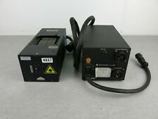Spectra Physics Argon Laser 163 A1202 Amp Power Supply 9501 03