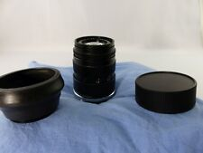 LEICA LEITZ WETZLAR 11540 ELMAR-C 90mm 1:4 Objektiv (2640769) (4935,2)