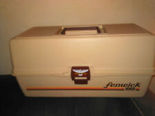 Vintage Fenwick Woodstream 1080 Tackle box Excellent condition.