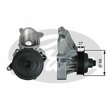 Gates 43501 Engine Water Pump-Water Pump Standard