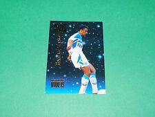 BERNARD CASONI FOOTBALL CARD PREMIUM 1994-1995 OLYMPIQUE MARSEILLE OM PANINI