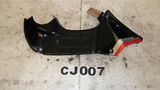 Front (Fr) Left (Lh) Fairing INFILL Panel Assy - Honda CBR600 F (1990) #CJ007