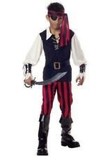 Child Cutthroat Pirate Costume, California Costumes, Halloween, Buccaneer, Mate