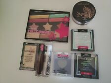 Wet N Wild Mixed Makeup Lot of 8 New
