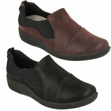 ac008a621dc Clarks Wide (E) Flats for Women for sale