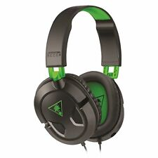 Turtle Beach RECON 50X Black Headband Headsets for Microsoft Xbox One