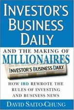 Investors Business Daily and the Making of Millio