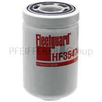 FLEETGUARD Hydraulikölfilter HF35474, pas f. MANN-Nr. WH945