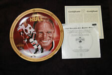New ListingVarious Hockey collector plates most from Bradford exchange starting at $20.00