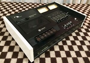Classic Vintage Nakamichi 500 Cassette Deck Hifi Audiophile High End Working