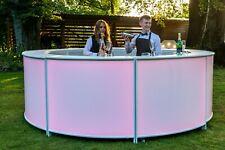 More details for mobile circular event bar  *please read description*
