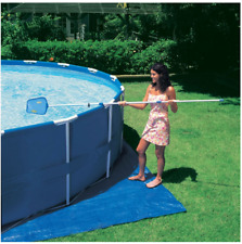 Intex 15ft X 48in Prism Frame Above Ground Pool Set - Super Fast Delivery
