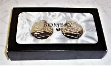 My First Tooth, My First Curl 2 silver alloy keepsake boxes Bombay Co New other