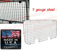 1992 - 2014 Ford E150 E250 E350 VAN Sliding Side Door STEEL MESH Window Screen