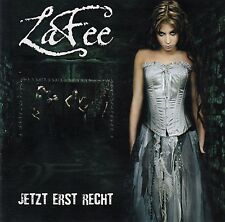 LaFee: ora a maggior ragione/CD (EMI Music Germany 2007)