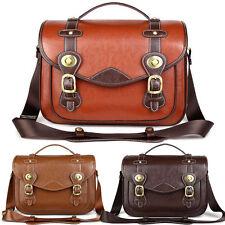 DSLR SLR Camera Carry Shoulder Bag Handbag Messenger Bag Men Women Carry Bag Hot