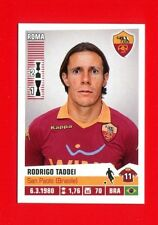 CALCIATORI Panini 2012-2013 13 -Figurina-sticker n. 379 - TADDEI -ROMA-New