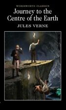 Journey to the Centre of the Earth by Jules Verne (Paperback, 1995) New Book