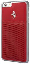 Étuis, housses et coques Ferrari iPhone 6 Plus pour téléphone mobile et assistant personnel (PDA)